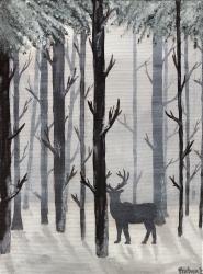 Winter wonderland - 1451