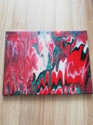 Rudý plamen  - 1453