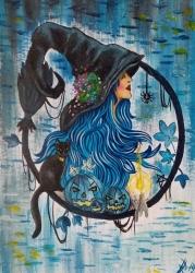 Čaroďejnická