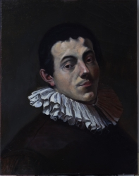 Podobizna Josepha Heintze