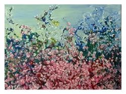 Růžový keř - 1340