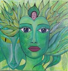 Dračí bohyně. - 1465