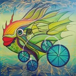 Ryba. - 1465