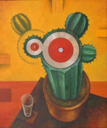 Kaktus - 1476