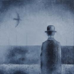 Mlhavé pole - 1476