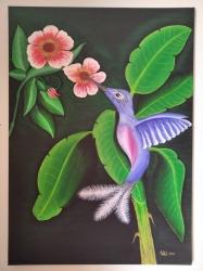Volný jako pták - 1477