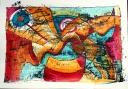 Pobřeží Afriky - 549