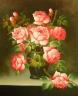 kytice růží - 636