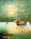 V přístavu - 633