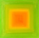 Královský barevný čtverec - 18 - 723