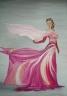 Růžová dáma - prodejce: 593
