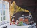 Gramofon - 917