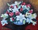 zámecké květiny - 917