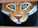 zvědavý jaguar