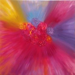 Vůně květin - 1022