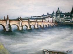 Tichá Praha