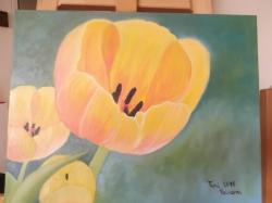 Tulipany - 1040
