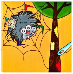 Hajánci - pavouček
