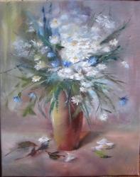Luční květiny - 1051