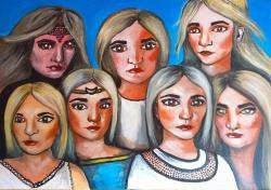 Sedm žen - 1124