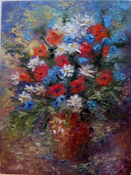 Květy 1 - 1051