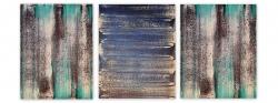 Dřevo na plátně - prodejce: 1137