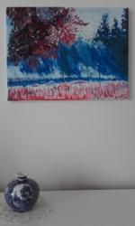 Modrý soumrak - prodejce: 1155