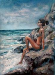 Slunce, moře... - 1051