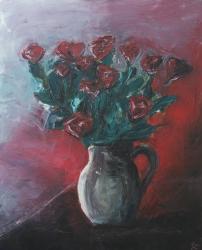 Kytice růží - prodejce: 1170