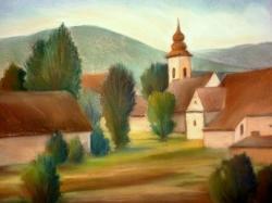 Kostelík - 1173