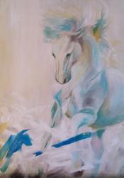 Bílý hřebec - prodejce: 1178