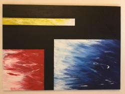 Abstrakce.  - prodejce: 1169