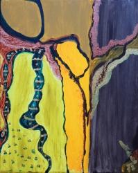 Had v tropech - 1191