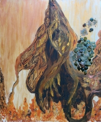 Pupen v tropech - 1191