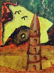 Kouzelná věž - 1191