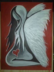 Rudý anděl - 1197
