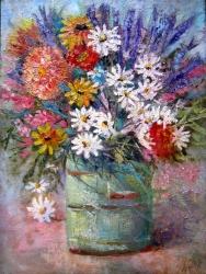 Květy 2 - 1051