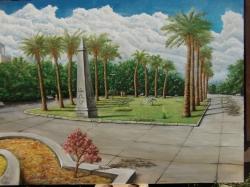 Izmir park