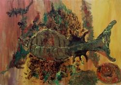 Rytina-ryba - 1191