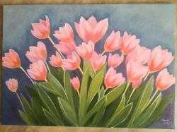 Tulipány - 1196