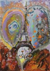 Paříž - 1191