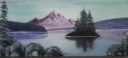 Hora u jezera - 1218