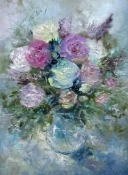 Růže 7 - 1051