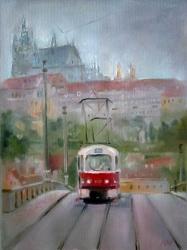 Tramvaj - 1051