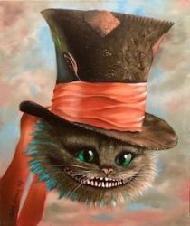 Cheshire Cat I.