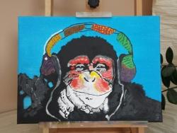 Monkey - 1231