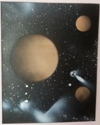 Galaxy - 1232