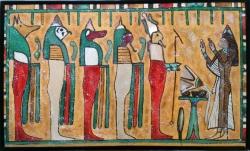 Příběh Osiris