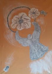 Andělská Flora - 1233