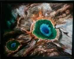 Smaragdové oko - 1172